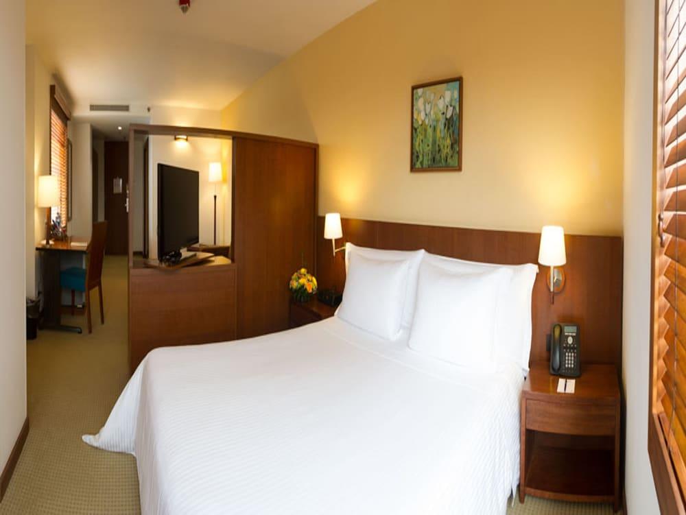 호텔 하비텔 이 센트로 데 콘벤시오네스(Hotel Habitel y Centro De Convenciones) Hotel Image 15 - Guestroom