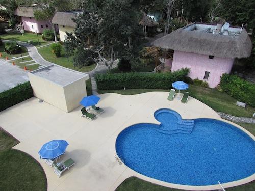 . Chicanná Ecovillage Resort