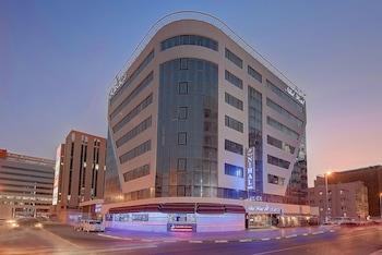 ニハール ホテル