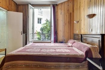Hotel - Hotel Paris Nord