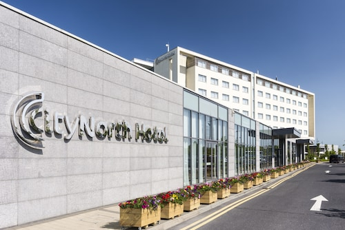 . City North Hotel and Conference Centre