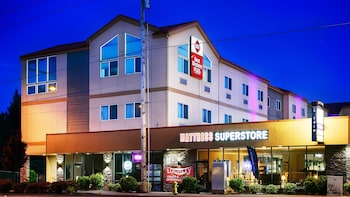 Hotel - Best Western Plus Battle Ground Inn & Suites