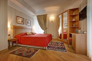 Hotel - ResidenzaRomaCentro