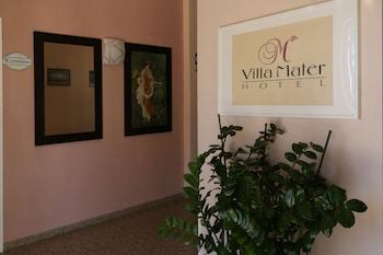 ヴィラ メーター ホテル