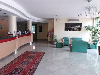ホテル パノラマ