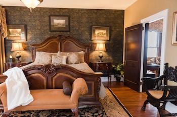 Suite, Private Bathroom (Biltmore Suite)