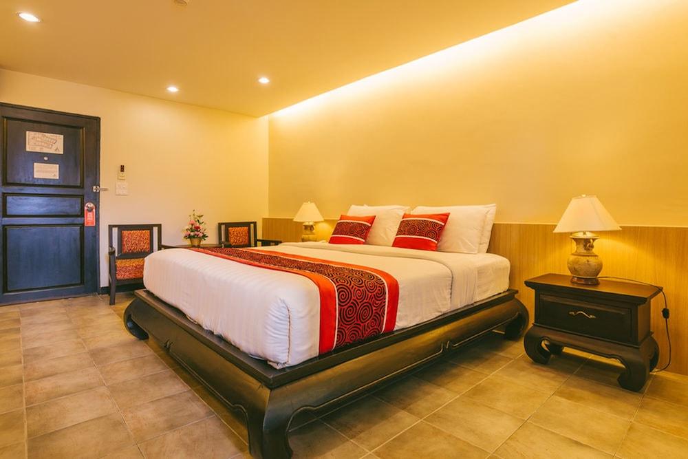 Raminglodge Hotel & Spa, Muang Chiang Mai