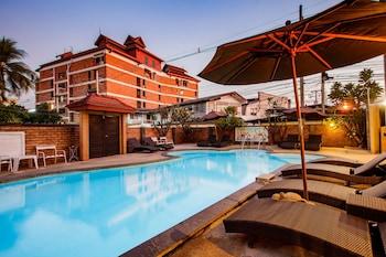 ラミンロッジ ホテル & スパ