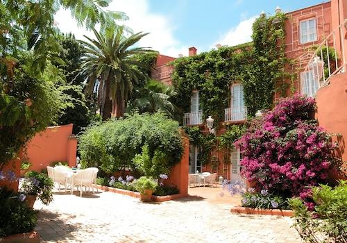 . Hotel Casa Palacio Conde de la Corte