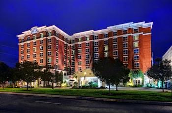 哥倫比亞市中心希爾頓飯店 Hilton Columbia Center