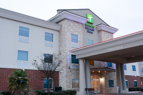 . Holiday Inn Express & Suites New Boston, an IHG Hotel