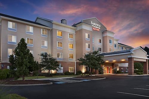 __{offers.Best_flights}__ Fairfield Inn & Suites by Marriott Elizabeth City