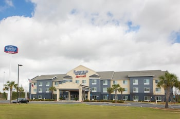 Fairfield Inn & Suites by Marriott Cordele photo
