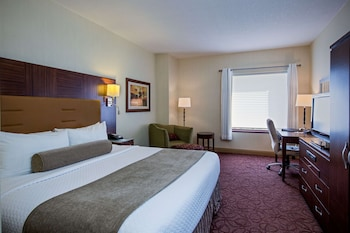 Superior Room, 1 King Bed (Preferred King)