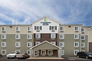 WoodSpring Suites Murfreesboro