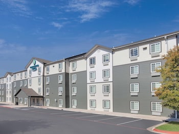 Hotel - WoodSpring Suites Austin Round Rock