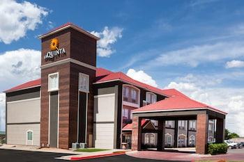 北米德蘭溫德姆拉昆塔套房飯店 La Quinta Inn & Suites by Wyndham Midland North