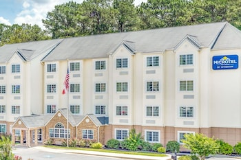 Hotel - Microtel Inn & Suites by Wyndham Bremen