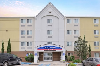 Hotel - Candlewood Suites Lafayette
