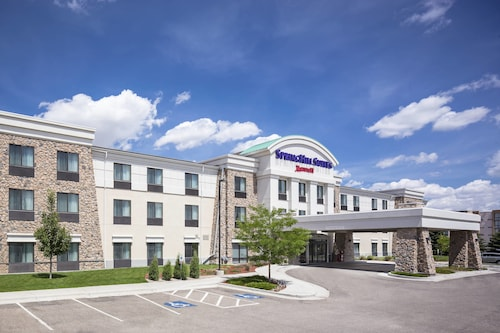 . SpringHill Suites by Marriott Cheyenne