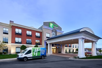 Hotel - Holiday Inn Express Hotel & Suites Airport Dieppe