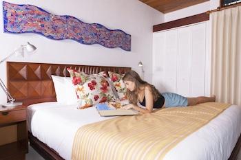 Ultra Villa King Bed