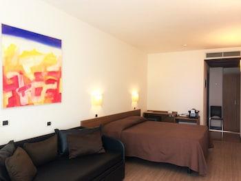 Hotel Cristallo - Guestroom  - #0