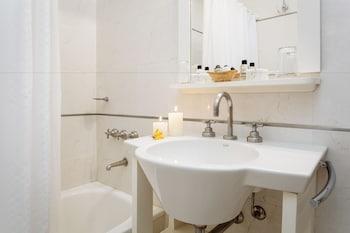 Hotel Spa Republica - Bathroom  - #0