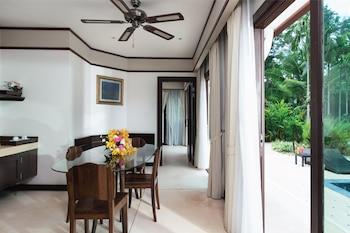 Mida Resort Kanchanaburi - Living Area  - #0