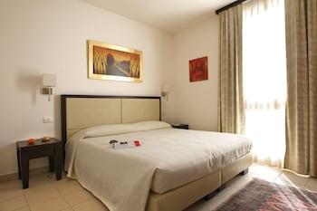 Quadra Key Residence Aparthotel Florence