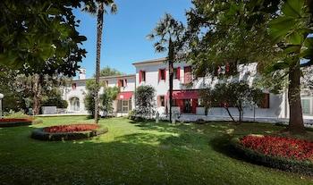 Hotel - Hotel Villa Patriarca