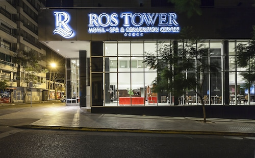 . Ros Tower Hotel