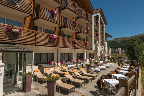 __{offers.Best_flights}__ Hotel Lac Salin Spa & Mountain Resort