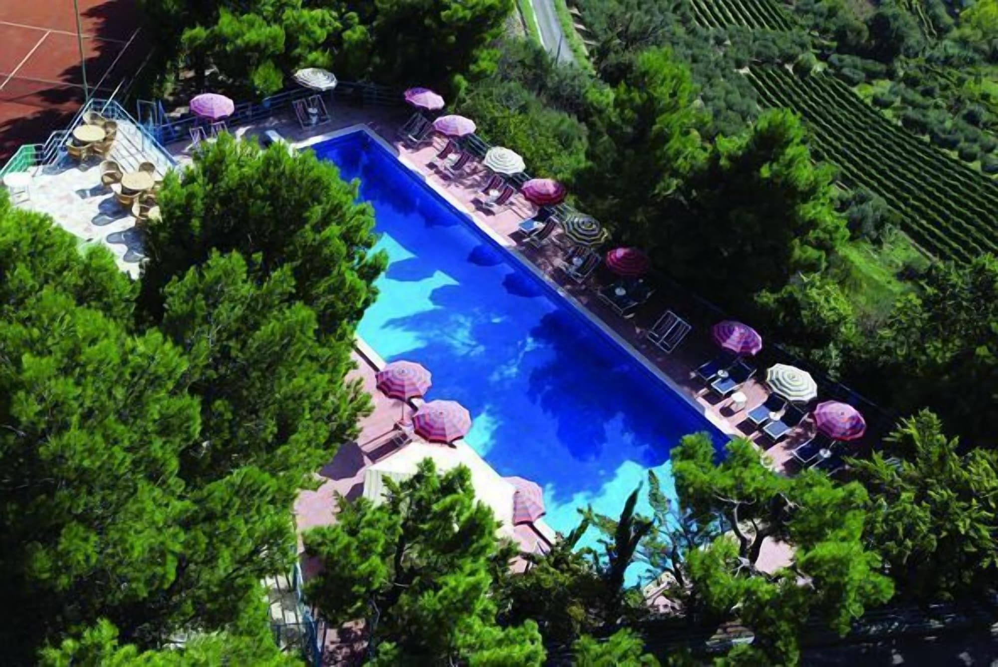 Abbadetta Hotel, Ascoli Piceno