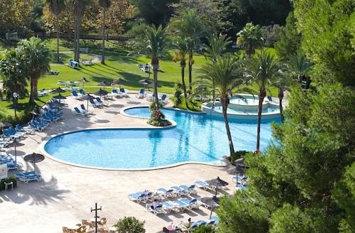 . Hotel Exagon Park Club & Spa