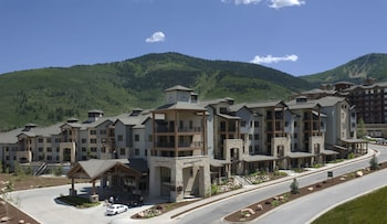 Hotel - Silverado Lodge, Park City - Canyons Village