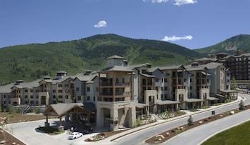 峽谷小鎮帕克城西維爾拉多旅館 Silverado Lodge, Park City - Canyons Village