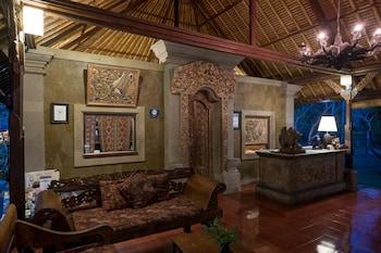 Hotel - Ananda Ubud Resort