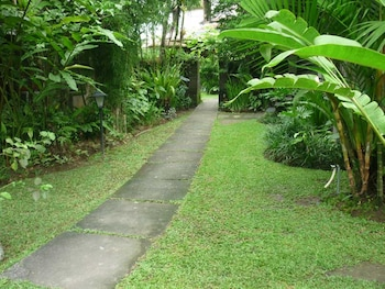 Ananda Cottages - Property Grounds  - #0