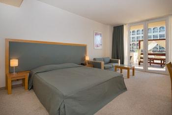 Melia Hotel Sunny Beach (ex Iberostar)