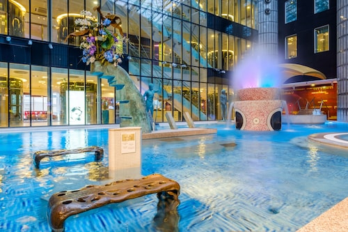 Tallink Spa and Conference Hotel, Tallinn