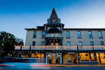 Hotel - Gananoque Inn & Spa