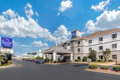 Sleep Inn & Suites Millbrook - Prattville, Elmore