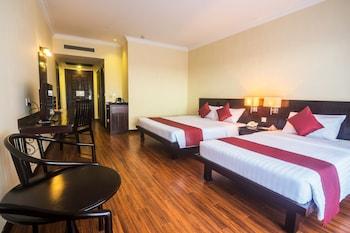 ケマラ アンコール ホテル & スパ