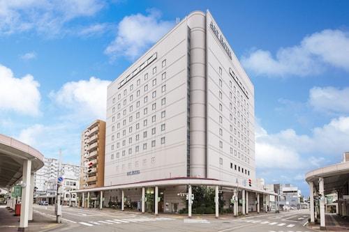 . ART HOTEL Joetsu