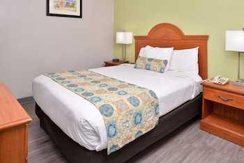 Hotel - Ocean Suites