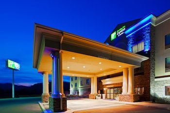 Hotel - Holiday Inn Express Hotel & Suites Weston