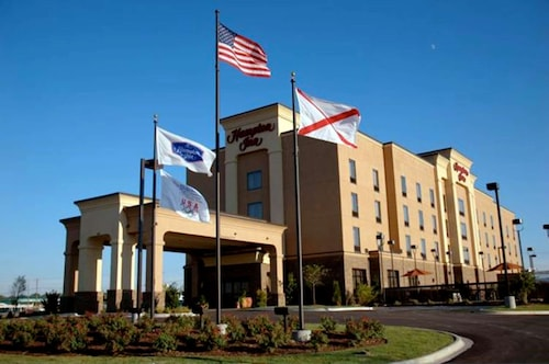 __{offers.Best_flights}__ Hampton Inn Calera