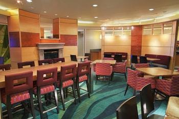 麥德福德萬豪春丘套房飯店 SpringHill Suites by Marriott Medford