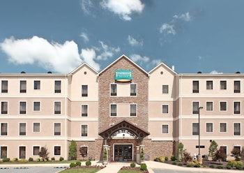 Hotel - Staybridge Suites Bentonville-Rogers